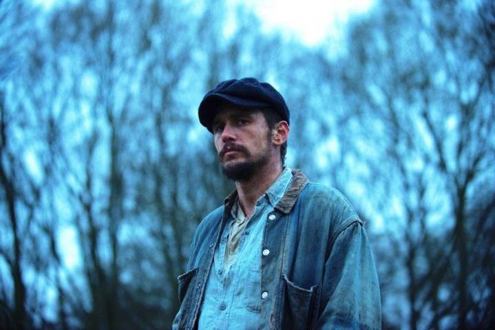James Franco, In Dubious Battle