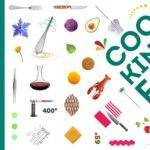 Cooking for Art a Roma, il programma 22-23-24 ottobre