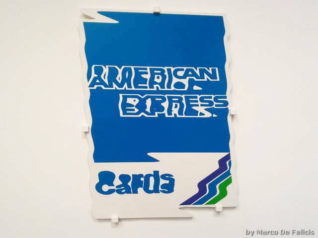 American Express/Cards