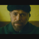 "Venezia 75. ""At Eternity's Gate"", il Van Gogh di Julian Schnabel."