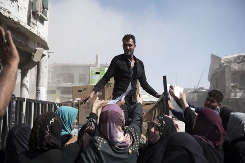 Isis tomorrow. The lost souls of Mosul