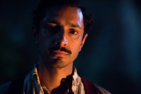 The Sisters Brothers, Riz Ahmed