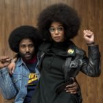 BlacKkKlansman, il j'accuse di Spike Lee