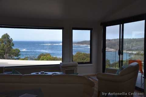The LOFT@BAY of Fires SEASCAPE