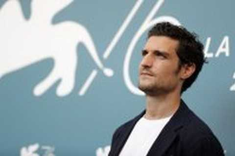 Louis Garrel a Venezia