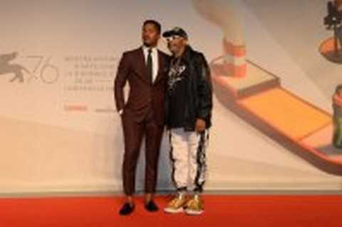 Nate Parker e Spike Lee