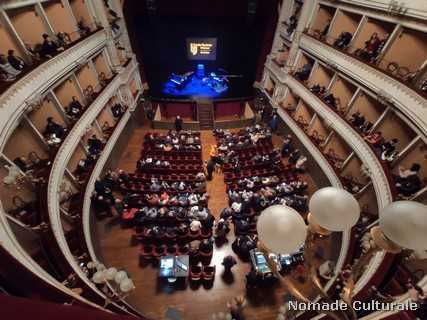 Teatro Mancinelli - Umbria Jazz Winter